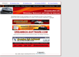 Dreamboxnet.info thumbnail