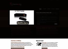 Dreamboxonline.co.uk thumbnail