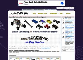Dreamcarracing.com thumbnail