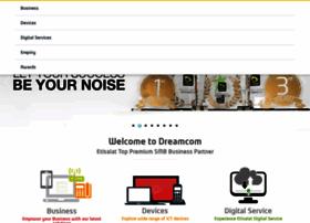 Dreamcom.ae thumbnail