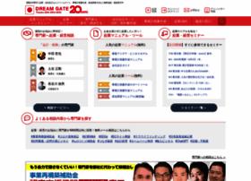 Dreamgate.gr.jp thumbnail