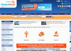 Dreamhome-bg.ru thumbnail