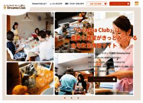 Dreamiaclub.jp thumbnail