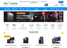 49df0cdce58 dreamline.ee at WI. Arvutikeskus, Laptopid, Sülearvutid, Arvutid, Apple,  Lenovo, Asus