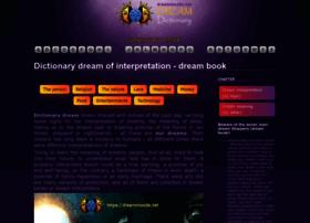 Dreammoods.net thumbnail