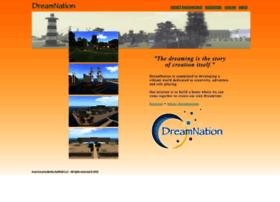 Dreamnation.net thumbnail