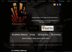 Dreamsmith.biz thumbnail