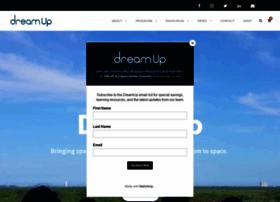 Dreamup.org thumbnail