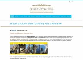 Dreamvacationideas.com thumbnail