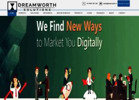 Dreamworth.in thumbnail