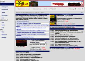 Drehscheibe-online.de thumbnail