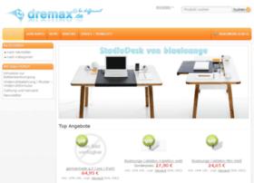Dremax.de thumbnail