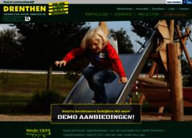Drenthen.nl thumbnail