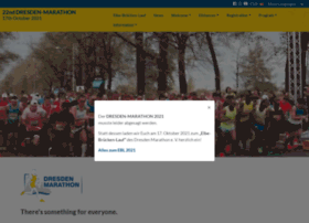Dresden-marathon.de thumbnail