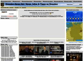 Dresden-news.net thumbnail