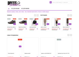 Dress-finder.ru thumbnail