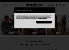 Dress-for-less.es thumbnail