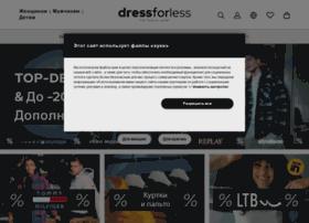 Dress-for-less.ru thumbnail
