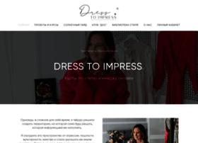 Dress-to-impress.ru thumbnail