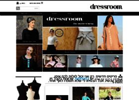 Dressroom.co.il thumbnail
