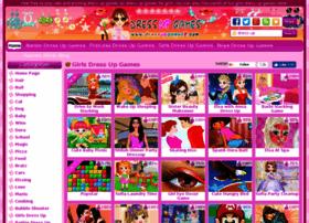 Dressupgames8.com thumbnail