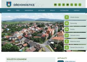 Drevohostice.cz thumbnail
