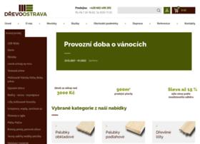 Drevoostrava.cz thumbnail