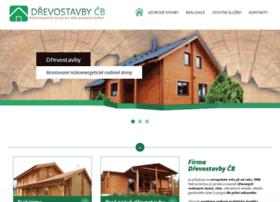 Drevostavbycb.cz thumbnail