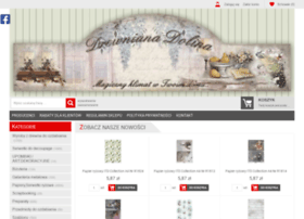 Drewnianadolina.pl thumbnail