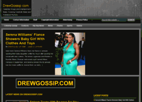 Drewreports.com thumbnail