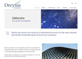 Dreyfus.fr thumbnail