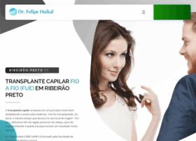 Drfelipehaikal.com.br thumbnail