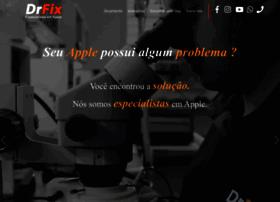 Drfix.com.br thumbnail