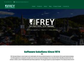 Drfrey.biz thumbnail