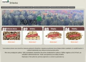 Drievko.sk thumbnail