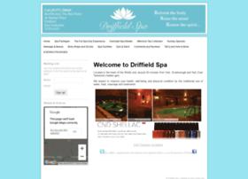 Driffieldspa.co.uk thumbnail