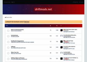 Driftmods.net thumbnail