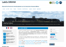 Driihm.fr thumbnail