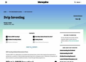 Dripinvesting.org thumbnail