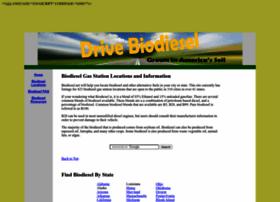 Drivebiodiesel.net thumbnail