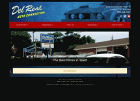 Drivedelreal.net thumbnail