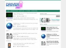 Driverbucket.net thumbnail
