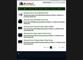 Driverimpresora.net thumbnail