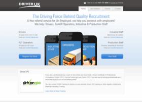 Driveruk.co.uk thumbnail