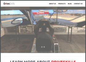 Driveskills.com thumbnail