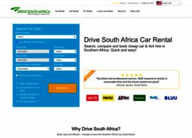 Drivesouthafrica.com thumbnail