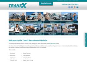 Drivetransx.ca thumbnail