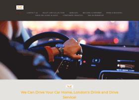 Driveuhome.co.uk thumbnail