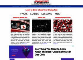 Driving-test-success.com thumbnail