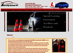 Drivingschoolnj.com thumbnail